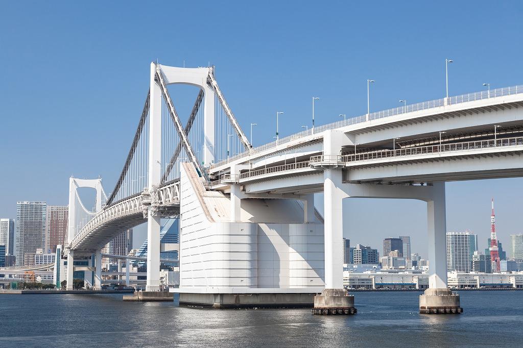 橋梁耐震補強工事についての豆知識をご紹介!
