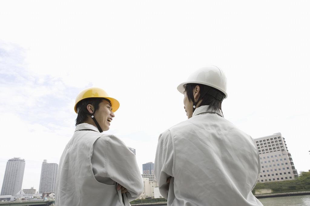 【求人募集】建設業界未経験OK!橋梁補修工事スタッフを募集中