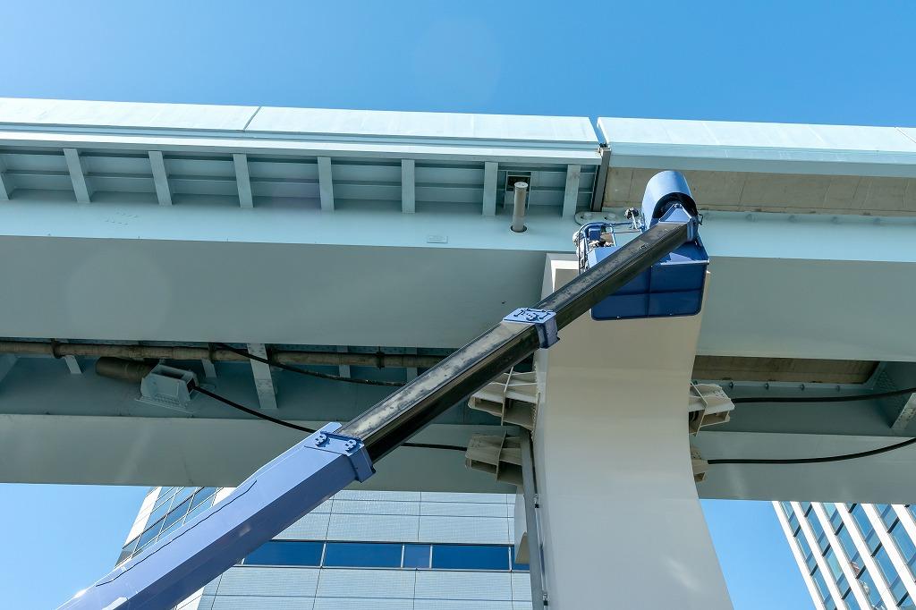 損傷レベルに応じた橋梁の修復方法とは?